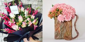 10 Flower Shops To Check Out For Mother's Day