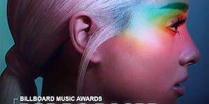 Multiplatinum-Selling Artist Ariana Grande will open The '2018 Billboard Music Awards'
