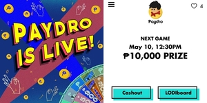 Love Trivia Games? Try Your Luck with Local App 'Paydro Live' and Win Cash Every Week