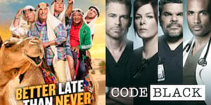 Comedy and Drama Collide as Sony Channel Brings Two Returning Seasons this May