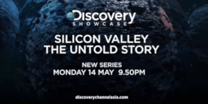 Uncovering the Garden of Genius in Discovery Channel's Silicon Valley The Untold Story