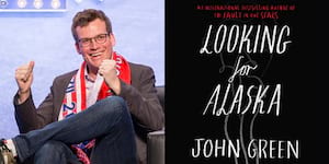 John Green's 'Looking For Alaska' is Getting A TV Series Adaptation!