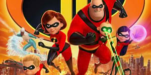 WATCH: Suit Up for the New Trailer of Incredibles 2