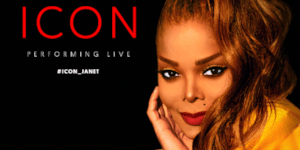 Janet Jackson To Perform and Receive Icon Award at the BBMAs 2018