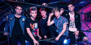 Why Don't We is Bringing 'The Invitation Tour' To Manila!