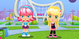 Pinypon: Passion for Fashion