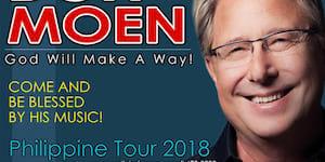Don Moen: God Will Make A Way