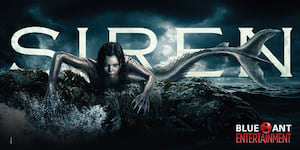 New TV Show Siren Awakens the Fear Of the Deep on Blue Ant Entertainment