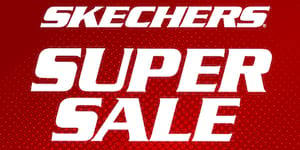 Skechers Super Sale