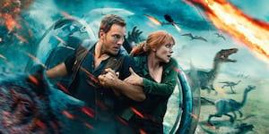 Jurassic World: Fallen Kingdom Stampedes Into PH Cinemas June 6
