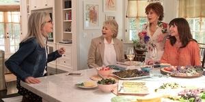 Romantic Comedy Film, Book Club, Opens in PH Cinemas Today!