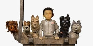 The Subversive Dark Whimsy of 'Isle of Dogs'