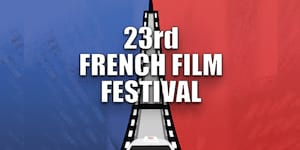 23rd French Film Festival