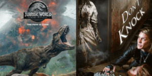 New Movies This Week: Jurassic World: Fallen Kingdom, Don't Knock Twice and more!