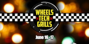 BGC revs up Father's Day with 'Wheels, Tech, & Grills'