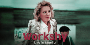 80s band Workshy to perform in Manila