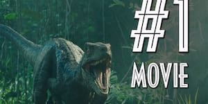 Jurassic World: Fallen Kingdom Opens at No.1, Grosses P213.8-M in 5 Days