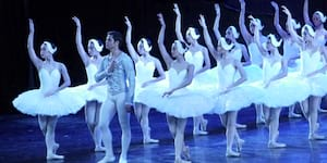 Ballet Manila presents 'American Stars Gala'