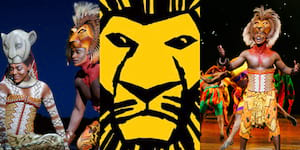 Open Call Auditions For Children for Disney's The Lion King