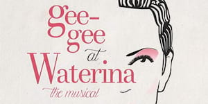 Gee-Gee at Waterina The Musical