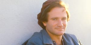 HBO Original Documentary Robin William's: Come Inside My Mind debuts July 17 on HBO