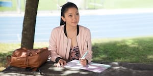WATCH: The Teaser to Netflix' 'To All The Boys I've Loved Before'