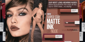 Stay Nude All Day with Maybelline's Superstay Un-Nudes