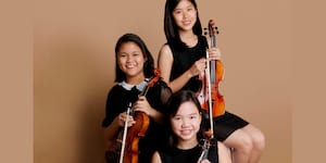 Art to Heart: The Music Journey Of Suzuki Children