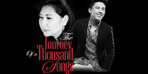 The Journey of A Thousand Songs