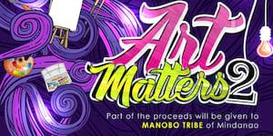 Art Matters 2