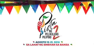 PPP 2018: Here's Everything You Need to Know About This Year Pista ng Pelikulang Pilipino!