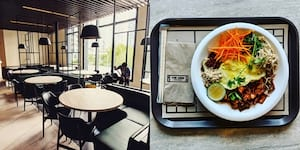 Now Open: The Grid at Power Plant Mall in Makati