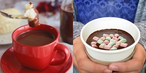 8 Cafes to Fulfill your Hot Chocolate Fix in Metro Manila
