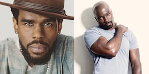 Mike Colter of 'Marvel's Luke Cage' Is Joining This Year's AsiaPop Comicon!