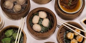 Dimsum Plus: For P868, Get All The Dimsum You Want (and More!) at Shang Palace, Makati Shangri-La