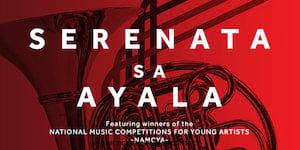 Serenata sa Ayala