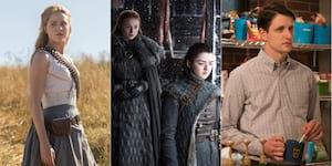HBO receives 108 Primetime Emmy(R) nominations
