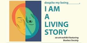 I Am a Living Story