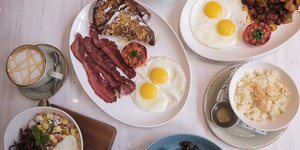 Make Each Day Even Sunnier with Nono's New Breakfast Offerings!