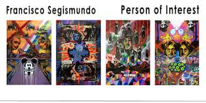 Francisco Segismundo's Person Of Interest