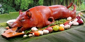 Rico's Lechon: Cebu's Best Lechon opens first branch in Manila
