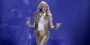 Here's What You Missed at Celine Dion's First Ever Concert in Manila