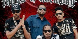 Bone Thugs N Harmony Live in Manila