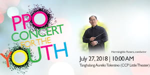 PPO Concert For The Youth 2018