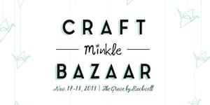 Craft Minkle Bazaar