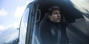 Action Spy Film, Mission: Impossible - Fallout, Opens in PH Cinemas Today!