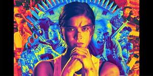 Erik Matti's Action-Thriller Film 'Buy Bust' Finally Opens in Cinemas Today!