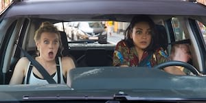 Catch Mila Kunis and Kate McKinnon in 'The Spy Who Dumped Me', Opening in Cinemas Today!