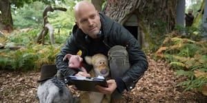 Emotional Story Draws Director Marc Forster to Disney's Christopher Robin