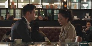 Director Jon M. Chu Reflects on Crazy Rich Asians